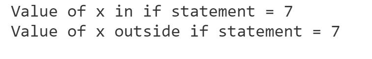 轻松学习 JavaScript(1):了解 let 语句