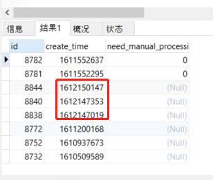 MySQL使用join之后如果数据为空排序错位的问题